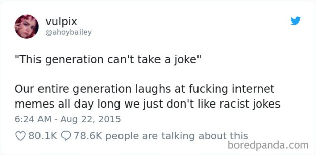 634974303927332864-png__700 25+ Times Millennials Got So Tired Of Baby-Boomers They Just Had To Clapback Design Random