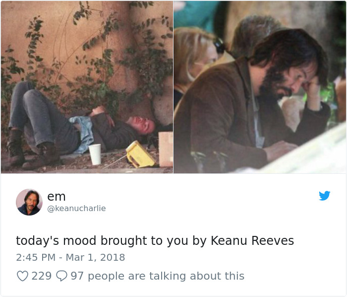 969221980116389888-png__700 The Internet Can't Stop Laughing At Keanu Reeves Doing Things (26 Pics) Design Random