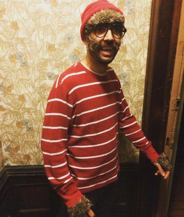 Were-Waldo