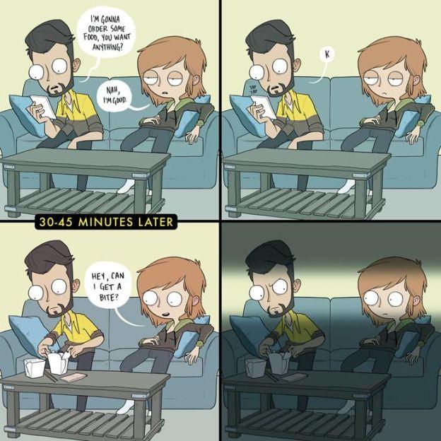 funny-comics-adam-ellis-102-5abddc1cba6be__700 Comic Artist Adam Ellis Has Quit Buzzfeed, And Here Are 20+ Of His Funniest Comics Design Random
