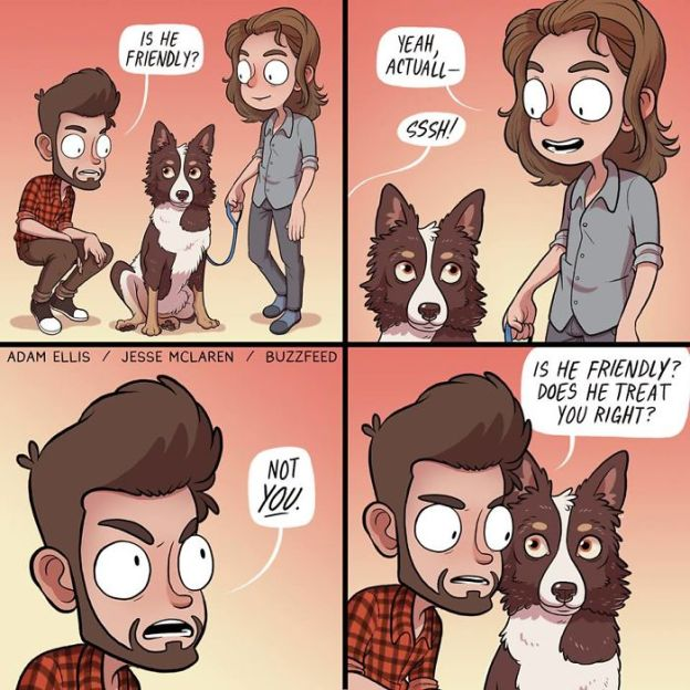 funny-comics-adam-ellis-65-5abddbcfbe7a9__700 Comic Artist Adam Ellis Has Quit Buzzfeed, And Here Are 20+ Of His Funniest Comics Design Random