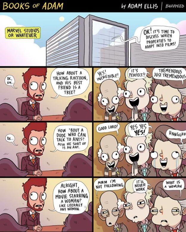 funny-comics-adam-ellis-94-5abddc0aebe26__700 Comic Artist Adam Ellis Has Quit Buzzfeed, And Here Are 20+ Of His Funniest Comics Design Random