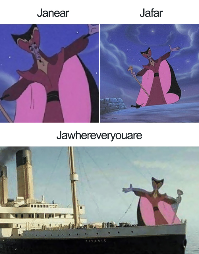 funny-disney-memes-22-5aba42f7281d6__700 20+ Of The Funniest Disney Jokes Ever Design Random