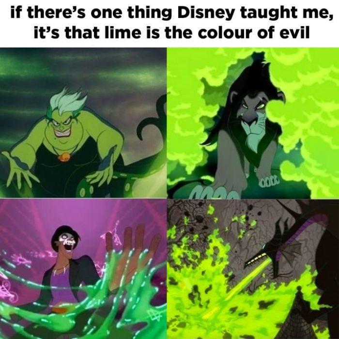 funny-disney-memes-54-5aafb417cc64a__700 20+ Of The Funniest Disney Jokes Ever Design Random