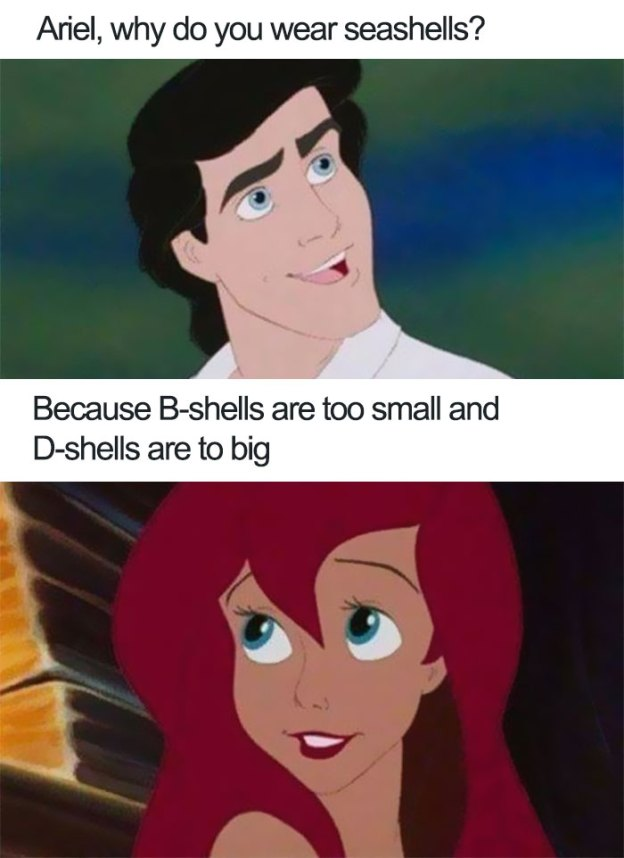 memes-4-5abb7c05ea27d__700 20+ Of The Funniest Disney Jokes Ever Design Random