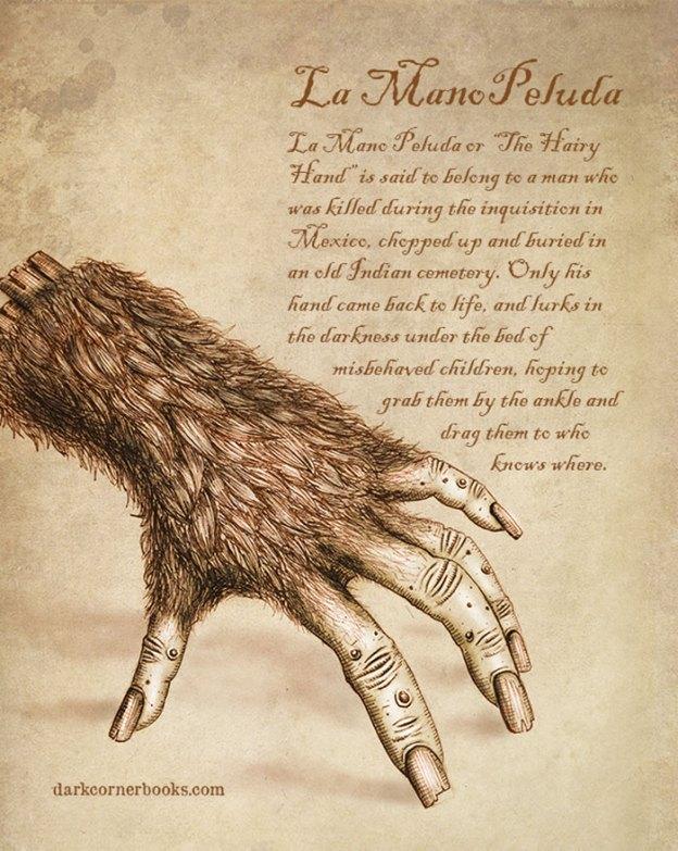 mythological-creatures-illustration-dark-corner-books-bruno-santos-3-5abdf2aeb8acb__700 Terrifying Unheard Mythological Creatures Will Send Chills Down Your Spine Design Random