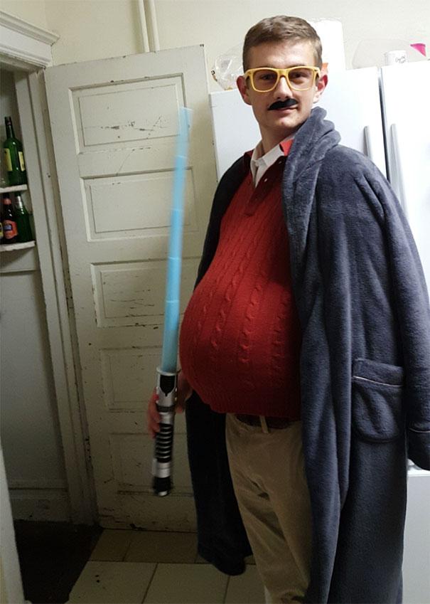 I Present To You: Obi-Wan Kenboni