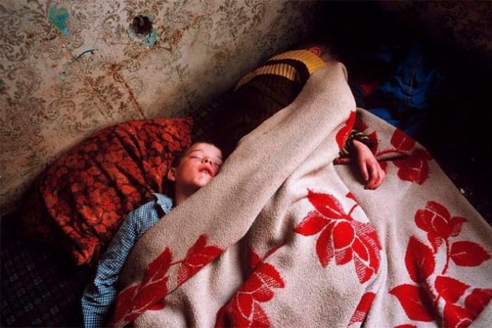 Lise Sarfati Photographs