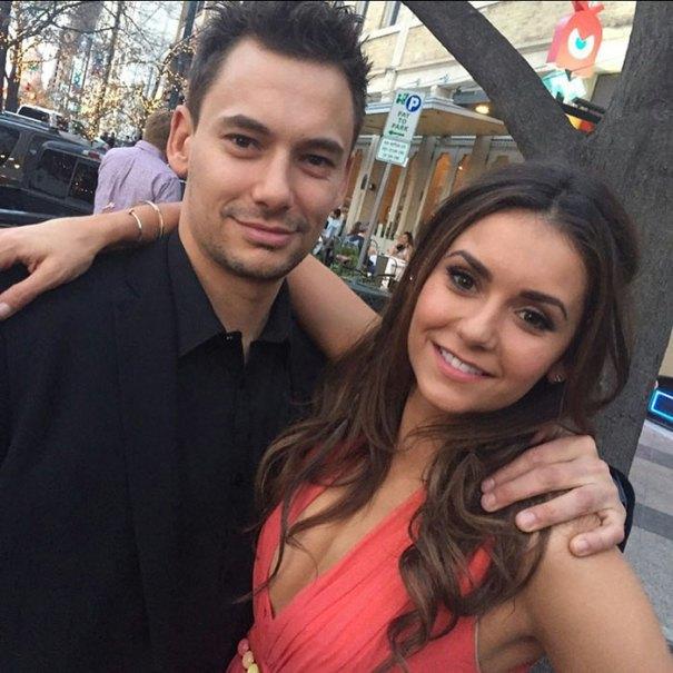 Nina And Alexander Dobrev