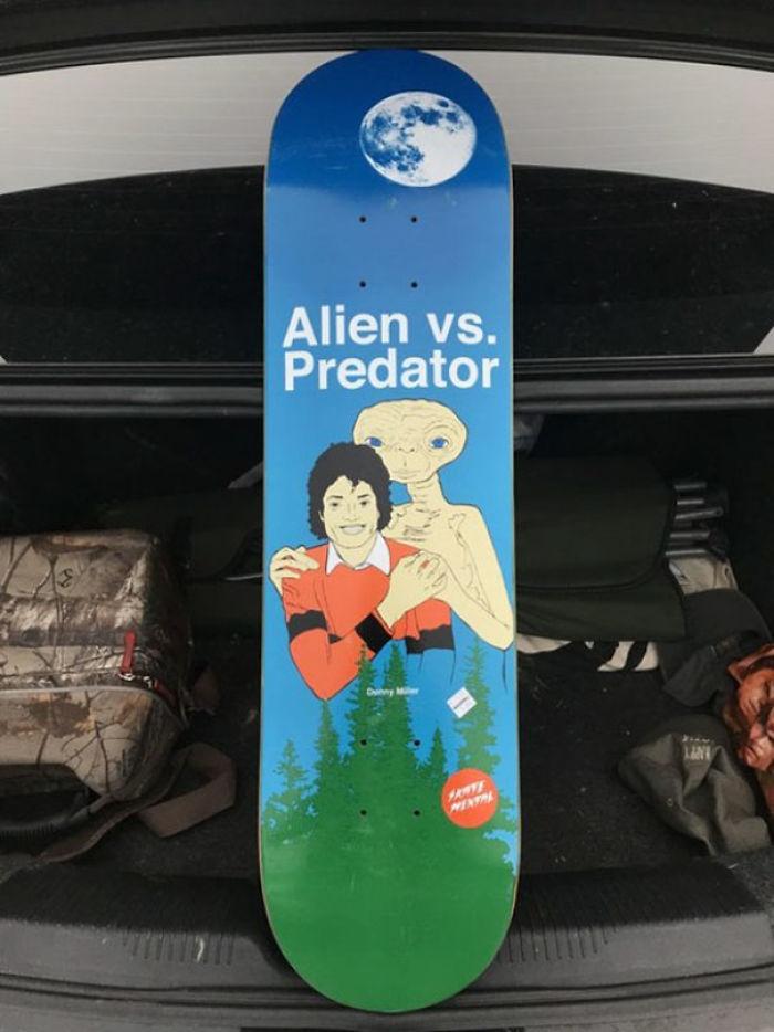 Alien Vs Predator