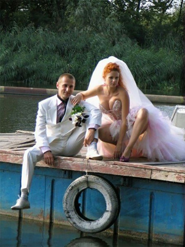 A Normal Slav Wedding
