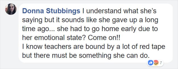 teacher-blames-parents-disrespectful-students-julie-marburger-texas-24-5ac71fc68b95f__700 This Teacher Had Enough Of The BS Parents And Kids Give Her, So Before Quitting She Posted This Epic Rant Online Design Random