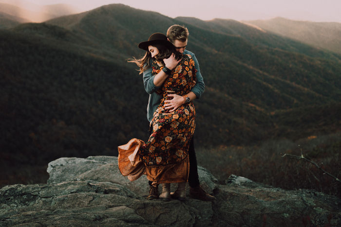 The Top 50 Engagement Photos Of 2018