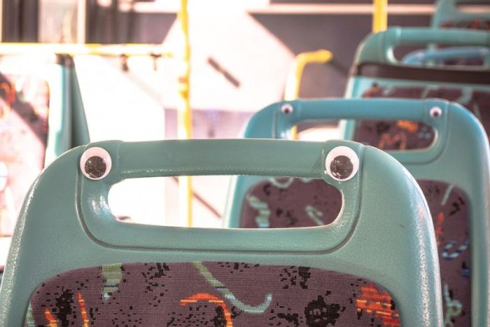 I Bring Bulgarian Streets To Life By Putting Googly Eyes On Random Objects (New Pics)