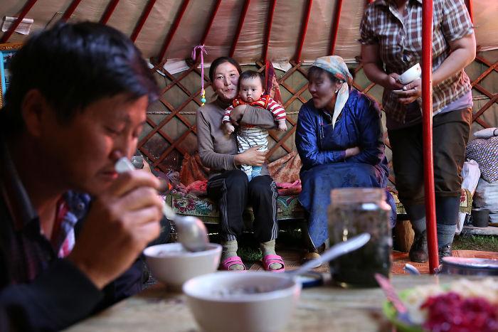 Mongolia (2014)