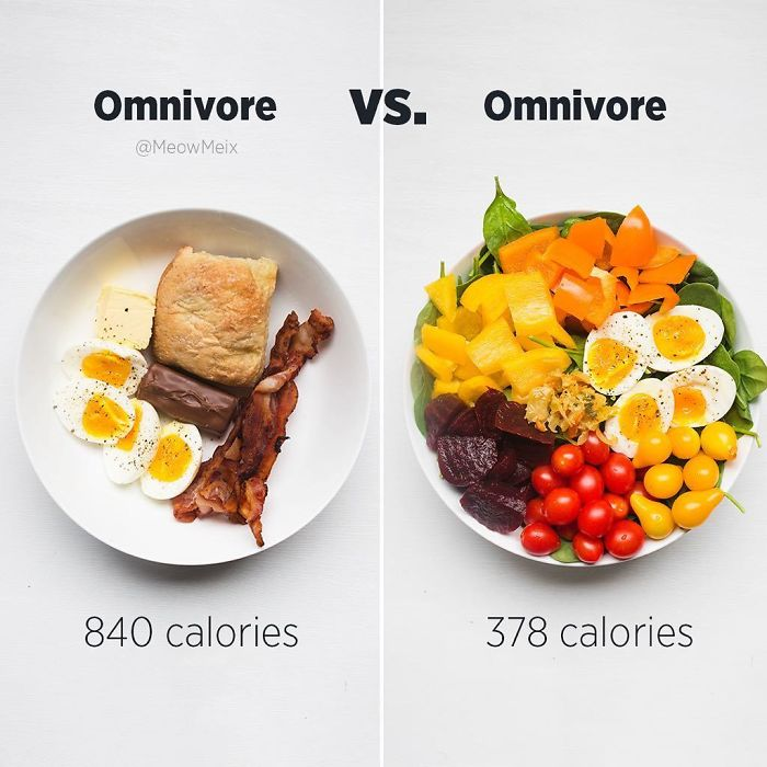 BgMWKTcn6Ux-png__700 Woman Shows How Easy It Is To Lose Weight By Making 20+ Genius Food Swaps Design Random