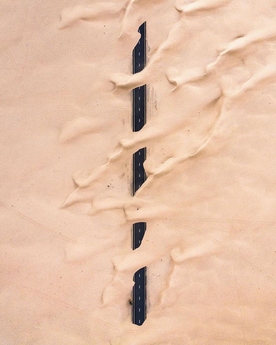 No One Said It Will Be An Easy Ride (Dubai, United Arab Emirates)