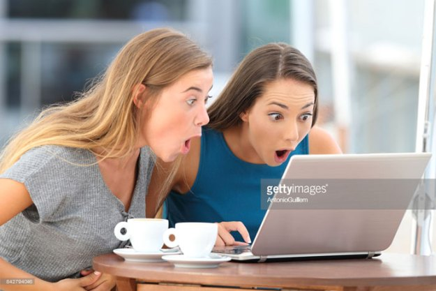 distracted-boyfriend-meme-girl-shocked-funny-stock-photos-carla-ramos-gil-41 Remember The Girl On The Right? Someone Found More Pics Of Her, And They're 'Shocking' Design Random