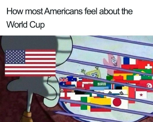 World Cup 2018 Memes