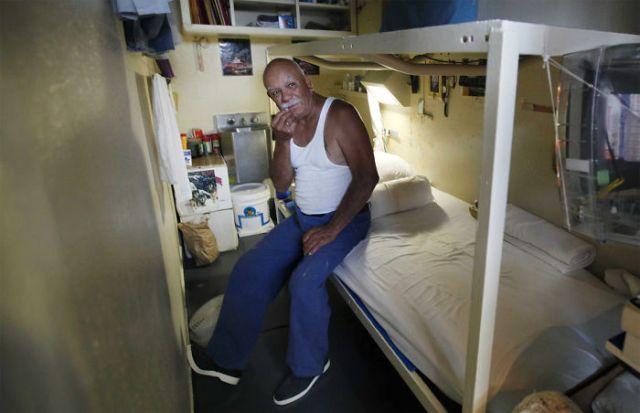 Prisión estatal de San Quintín, California