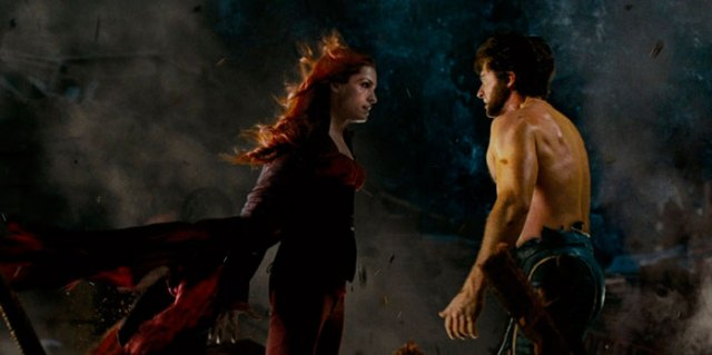 X-Men: La lucha final (2006)