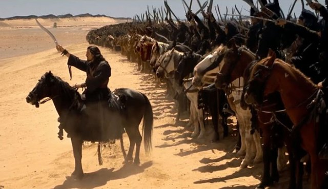 El retorno de la Momia (2001)