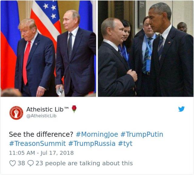 ¿Se nota la diferencia?