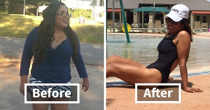 I Finally Started My Weight Loss Journey And It Completely ...