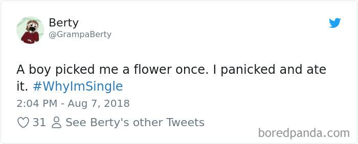 Tweets individuales