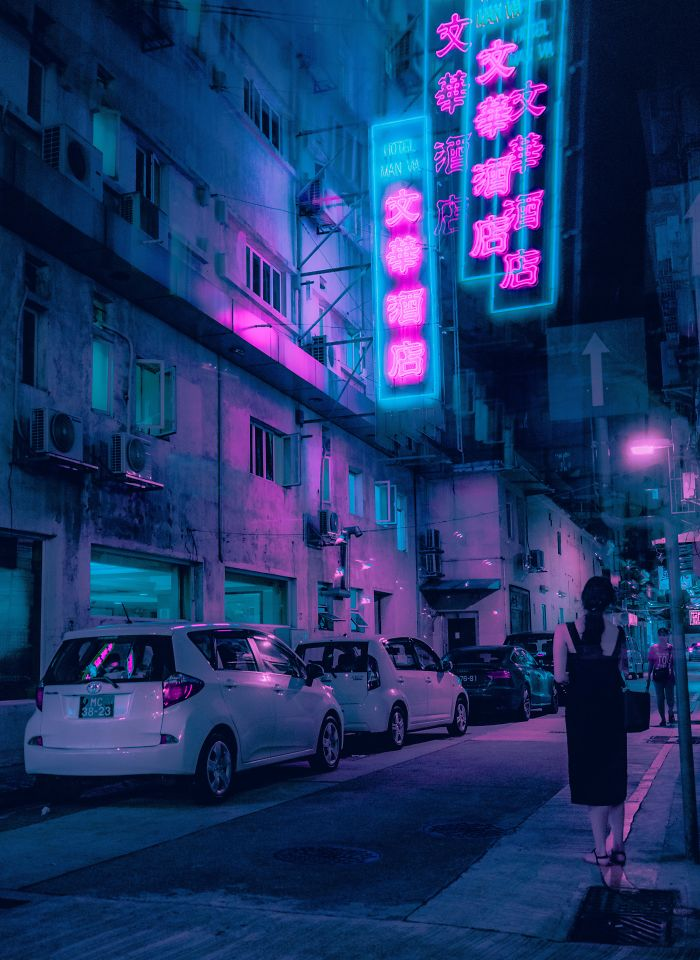 My-Favorite-Photos-From-My-Cyberpunk-City-Trip-5b76063d6029a__700 20+ Photos From My Neon Hunting In Cyberpunk Cities Of Asia Design Photography Random