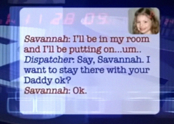 five-year-old-savannah-sick-dad-911-call-jason-bonham-indiana-5b767d9b7ca5e__605 Brave Little Girl Calls 911 To Save Dad's Life, And Her Conversation With The Dispatcher Is Cracking Everyone Up Design Random