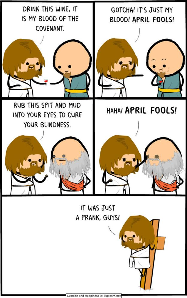 funny-cyanide-and-happiness-explosm-comics354-5b76d8f52fff2-png__700 30+ Brutally Hilarious Comics For People Who Like Dark Humor (Cyanide & Happiness) Design Random