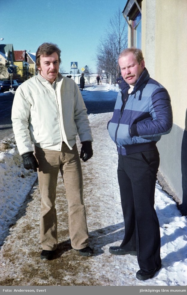photography-70s-people-huskvarna-evert-andersson-sweden-75-5b742199a75f6__700 These 20+ Photos From A Swedish Huskvarna Town In The 70s Prove Things Were Cooler Back Then Design Photography Random