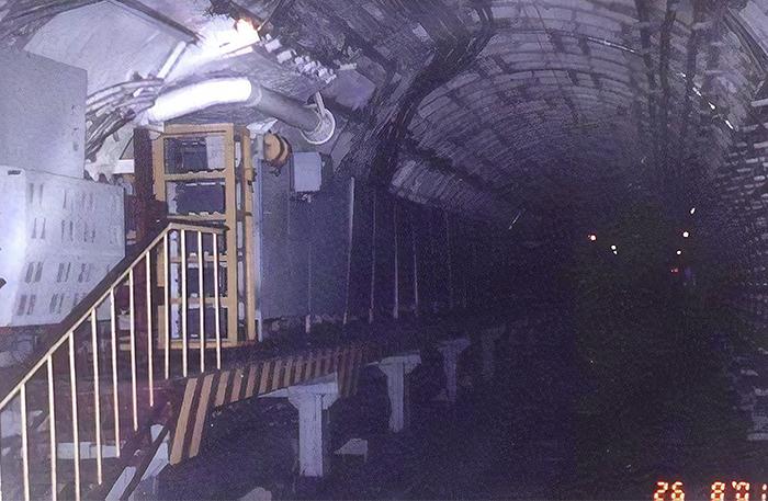 Metro-2, línea D6, Rusia