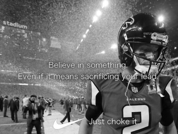 1037132284623814656-png__700 25+ Ways The Internet Reacted To Nike's Controversial Colin Kaepernick's Ad Design Random