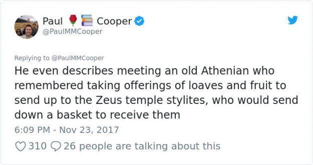 ancient-ruins-mystery-temple-olympian-zeus-athens-5ba37f75142d9__700 Guy Notices Something Odd On Top Of Ancient Greek Temple In 1858 Photo, Makes Fascinating Discovery Design Random