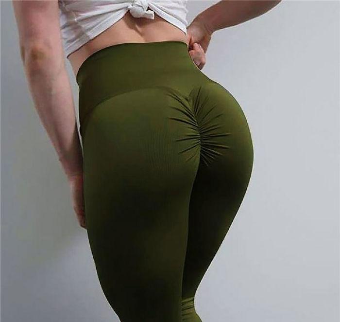 Estos pantalones