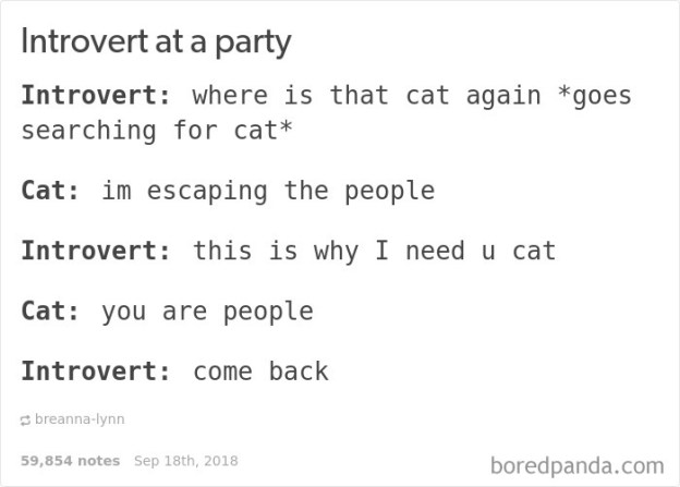 introvert-problems-tumblr-12-5ba0bf8dbffef__700 15+ Times Tumblr Made Introverts Laugh Out Loud Design Random
