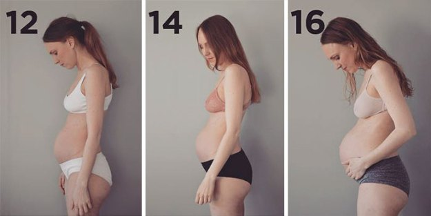 pregnant-triplets-mother-photos-denmark1-5b9764913345d__700 Here's What 3 Kids Growing In One Belly Does To Your Body Design Random