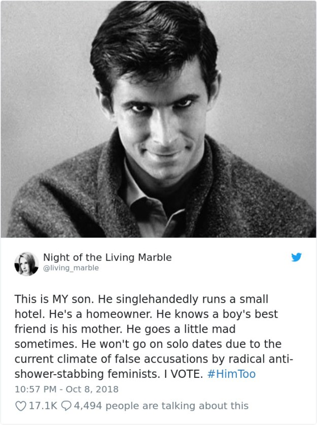 1049433571973185536-png__700 Mom Says Son Doesn't Go On Dates Because Of Feminism And Fake Sexual Accusations, And It Hilariously Backfires Design Random