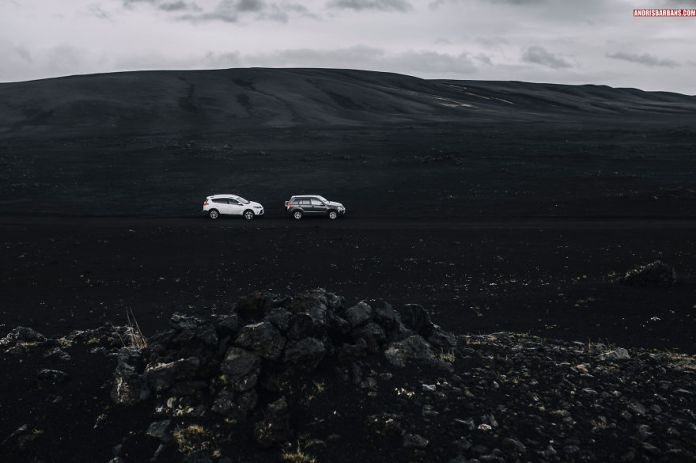 I Celebrated My Birthday In Iceland With A Week Long Adventure With My Friends