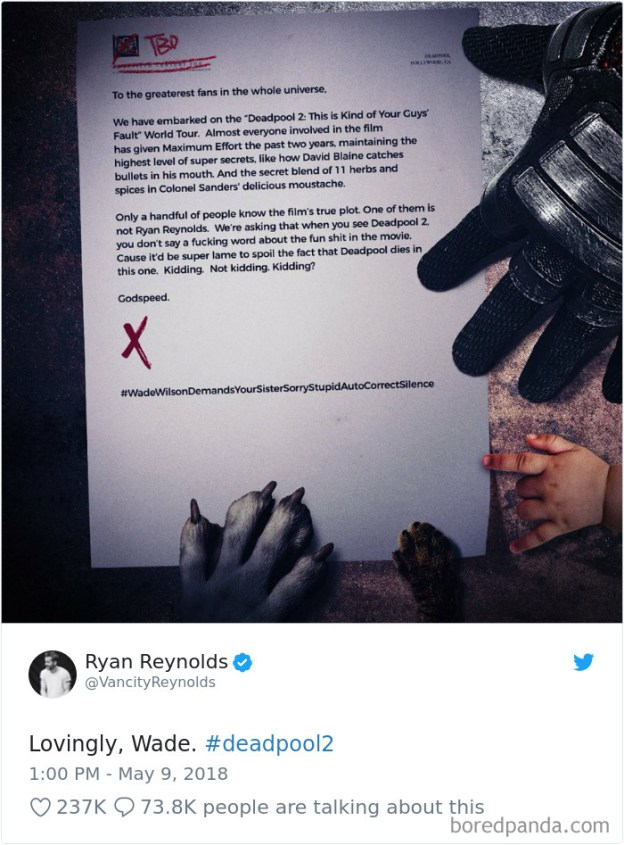 994200379800932358-png__700 20+ Hilarious And Wholesome Times Ryan Reynolds Made Us Love Him Even More Design Random