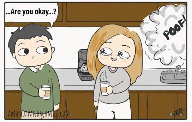 Anxiety-Fairy-5bd9857978879__700 6 Comics About My Life With An Anxiety Fairy Design Random