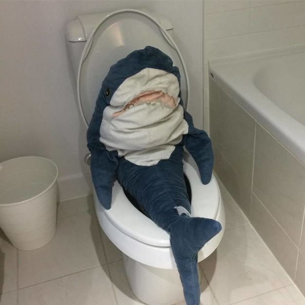 Bh04IcJB7cG-png__700 IKEA Released An Adorable Plush Shark And People Are Losing Their Minds Over It Design Random