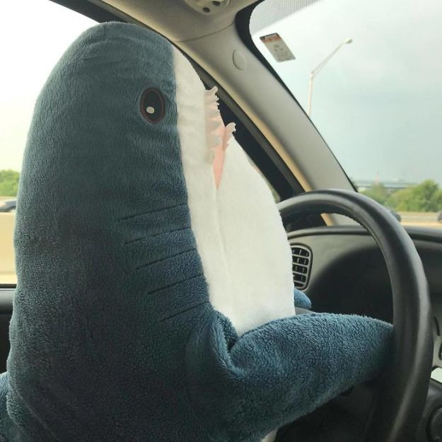 BolJ6kXBub_-png__700 IKEA Released An Adorable Plush Shark And People Are Losing Their Minds Over It Design Random