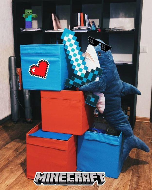 BpSBOKgloMD-png__700 IKEA Released An Adorable Plush Shark And People Are Losing Their Minds Over It Design Random