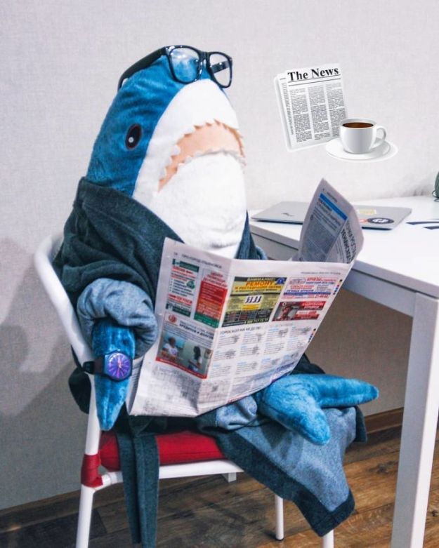BpW-MJ3hP9v-png__700 IKEA Released An Adorable Plush Shark And People Are Losing Their Minds Over It Design Random