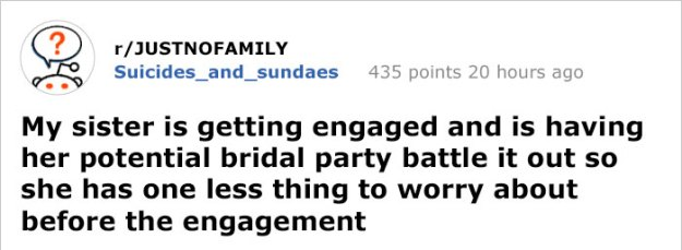 bride-requirements-bridal-party-battle-bridezilla-27 Sister Was So Horrified By This Bride's List Of Demands She Shared Them With The Internet Design Random