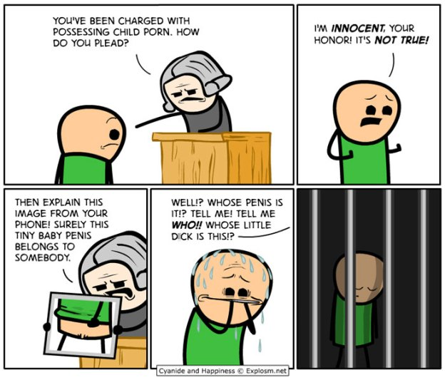 funny-cyanide-and-happiness-explosm-comics-9-5bc9c5a59bee3__700 30+ Brutally Hilarious Comics For People Who Like Dark Humor (Cyanide & Happiness) Design Random