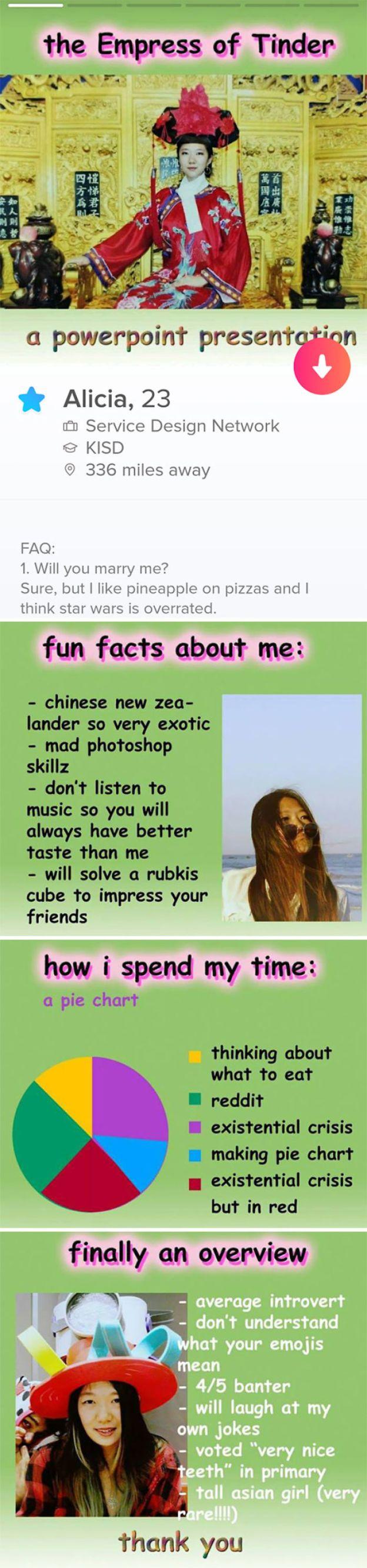 hilarious-tinder-bios-10-5bc74bd475532__700 20+ Funny Tinder Profiles That Will Make You Look Twice (New Pics) Design Random